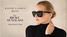 Sunglasses & Eyewear - Shoes & Accessories - RalphLauren.com