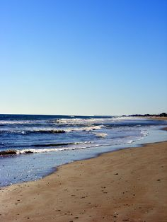 Our most favorite place ever!!! North Topsail Island, NC