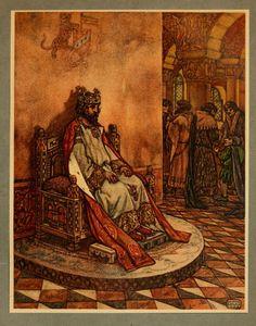 le roman de tristan et iseut illustré par maurice lalau king