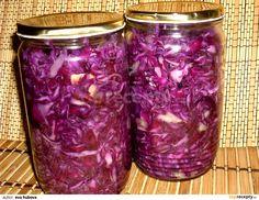 Preserves, Pickles, Mason Jars, Cabbage, Vegetables, Preserve, Preserving Food, Mason Jar, Veggie Food