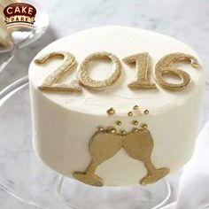 Want to make 2016 awesome ? Here are the new collection of #cakes for New year. #Newyearcakes #Birthdaycakes #Customizedcakes For more: www.cakepark.net Call us: +91-44-4553 5532