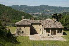 Luxury Other Residential Property in Citta Di CastelloPerugia   Ancient monastery near Perugia   Milan Sotheby