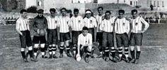 EQUIPOS DE FÚTBOL: VALLADOLID 1926-1960 - 70 fotos