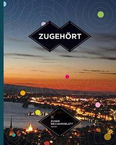 Zuger Neujahrsblatt 2013