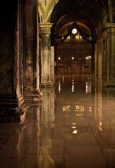Venice - Tenebroso