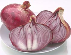 "Red Baron Onion Set 75 Bulbs - Mild Flavor - 3/8"""" to 15/16"""" Bulbs"