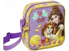 Princess Palace Pets Mini Schoudertas 18X16X4 cm