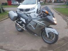 Honda CBR1100XX Super Blackbird Blackbird, Touring, Honda, Motorcycle, Bike, Vehicles, Bicycle, Motorcycles, Bicycles