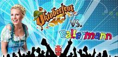 Ballermann vs Oktoberfest am 13.09. in Söll Tirol Oktoberfest, Vacation