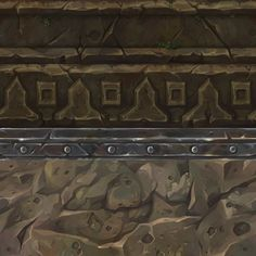 Chew Magna Fortress, UDK - Page 7 - Polycount Forum join us… Texture Drawing, Texture Mapping, 3d Texture, Tiles Texture, Texture Painting, Game Textures, Textures Patterns, Zbrush, Paint Photoshop