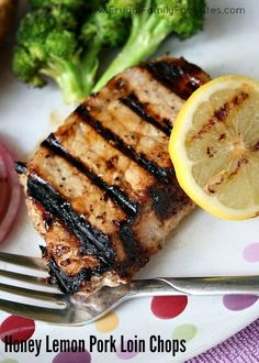 This recipe uses no salt and she says you will not miss it! I had no idea you could use lemon as a healthy alternative to salt.