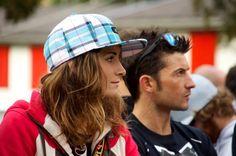Intervista doppia a Chiara Pastore e Davide Sottocornola... Atleti seri, domande da cinghiali :)