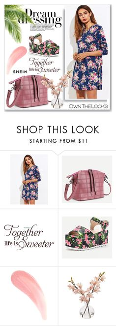 """""""SheIn 6/VII"""" by mery66 ❤ liked on Polyvore featuring WALL"""