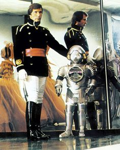 Gil Gerard - Buck Rogers in the 25th Century