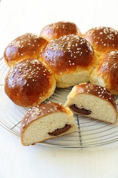 briOche des rOis - king bread
