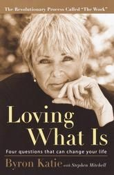 @Overstock - In this self-help guide, Byron Katie, known for workshops on The Work, presents a  four-question approach to life and its challehttp://www.overstock.com/Books-Movies-Music-Games/Loving-What-Is/619605/product.html?CID=214117 $10.74