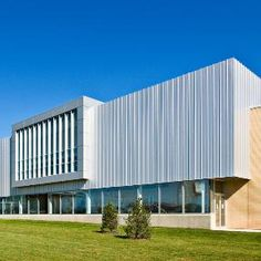 9 Best Commercial Projects Images Building Steel Siding