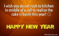 Best Funny New Year Wishes Messages