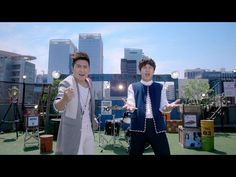 HONGCHA (홍차) - Cheer Up 힘내쏭 [Music Video]