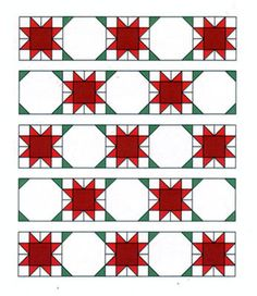 Make a Joyous Celebration Star Quilt With This Free Pattern: Assemble the Joyous Celebration Star Quilt