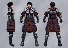 Character turnaround mk1 by Balance-Sheet