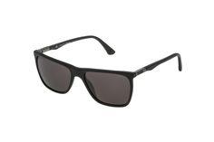 POLICE, die Marke der Firma De Rigo wurde in Italien 1983 als Unisex-Brille auf den Markt gebracht. Ein globales Statement für alle diejenigen, die ungeteilte Aufmerksamkeit suchen. Police Brooklyn 2 SPL362 703P Sonnenbrille in nero opaco | POLICE-Produkte werden in über 80 Ländern vertrieben,in...