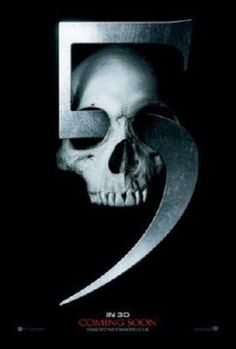 Final Destination 5 Movie Metal Sign Wall Art 8in x 12in