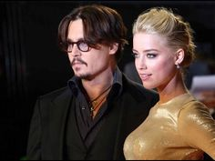 Johnny Depp Said Amber Heard TRying   'Extend Her Fifteen  Minutes Of Fame'
