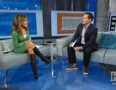 THE APPRECIATION OF BOOTED NEWS WOMEN BLOG : IS THIS THE FIRST STEP THAT ROBIN MEADE TAKES TO START TURNING AROUND HER SO FAR DISAPPOINTING BOOTS SEASON?