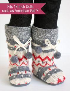 sophias-ivory-knit-pom-pom-boots-for-18-inch-dolls-1