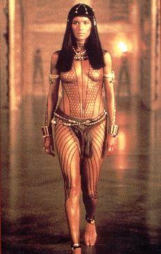 Remarkable, Patricia velasquez nude hot god knows!