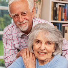 Long term care-giving to stroke survivors may place strain on spouses, leading to lasting mental and physical health issues. Long Term Care, Medical, Couple Photos, Health, Life, Couple Shots, Health Care, Medicine, Couple Photography
