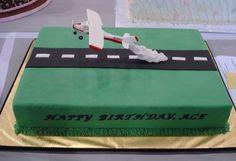 OSSAS Cessna Cake 2007