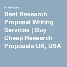 best websites to write a custom research proposal cheap A4 (British/European)