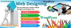 Make website for your business.  */  Life time Support */  Online  Support */  Remote Control Support */  Easy to Browse */  WordPress CMS */  E-commerce Website */  Premium Theme Customization */  Free Theme Customization */  Free Blog Site */  Premium Blog Site */  Website for Affiliate Marketing */  Direct Post Website to Social Media */  Social Media Marketing */  Create News Website  */  WordPress Plugin Customization  For more details  FB + Mail = mozzammelwd@gmail.com Cell…