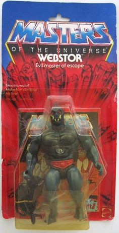 Webstor, Series 3