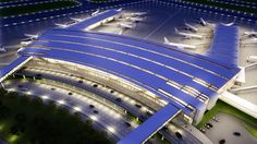 Hartford Bradley International Airport Terminal B