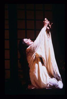 Madama Butterfly, 1995