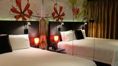 Museum Art Hotel Wellington New Zealand, Museum, Bed, Furniture, Home Decor, Stream Bed, Interior Design, Home Interior Design, Beds