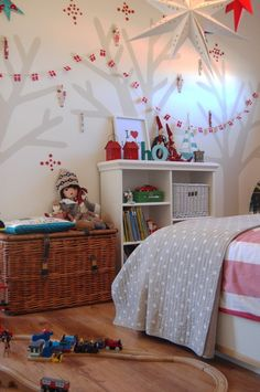 23 Best Christmas Kids Room Decor Images Kids Room Xmas