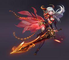 ArtStation - 102545, zhang wenjie