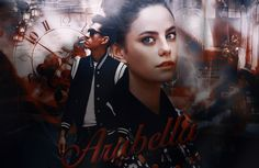Arabella - Arctic Monkeys FF