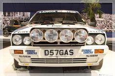 1987 Lancia Delta Integrale H.F.