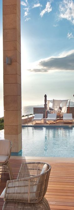 Costa Navarino, Messinia, Greece