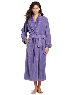 Casual Moments Women's 52 Shawl Collar wrap With Waffle Trim, Purple, X-Large Casual Moments http://www.amazon.com/dp/B009E5T8DM/ref=cm_sw_r_pi_dp_GqTrub0XV2VXX