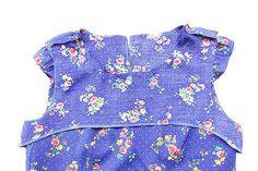 J'ai décidé de consacrer ce premier article sur les modèles à la robe Forget-me-not. Cette robe est incontestablement votre chouchou et je suis plus que comblé