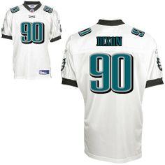 552edd7f 9 Best NFL Philadelphia Eagles Jerseys images in 2013   Eagles ...