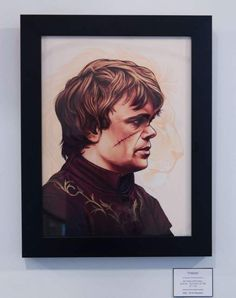 Game of Thrones Art at Mondo Gallery SXSW | The Mary Sue