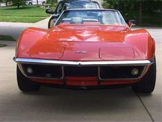 1969 Chevrolet Corvette for Sale | ClassicCars.com | CC-451746