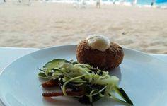 ¡El blog Divinísimo nos recuerda cómo se forjó una nueva era para la gastronomía de Puerto Rico!: http://www.sal.pr/?p=95738